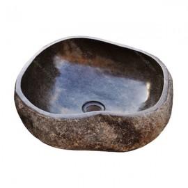 Lavabo de piedra labio 1cm