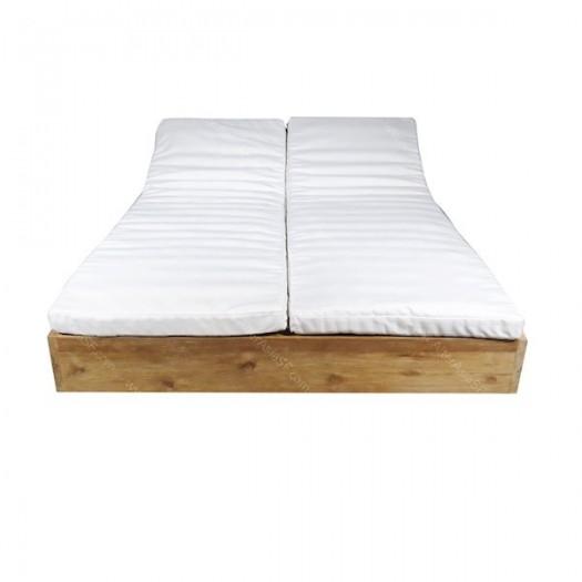 Tumbona de teca