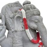 Escultura de Ganesha