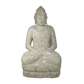 Estatua de Buda sentado
