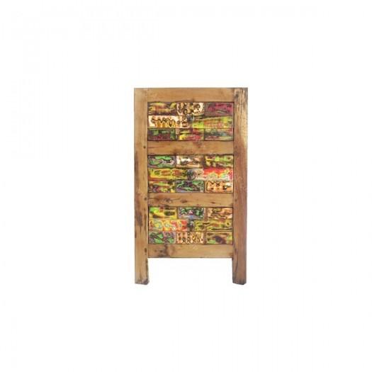 Mesilla madera reciclada