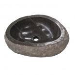 Lavabo de piedra labio 3cm