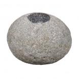 Candelabro de piedra