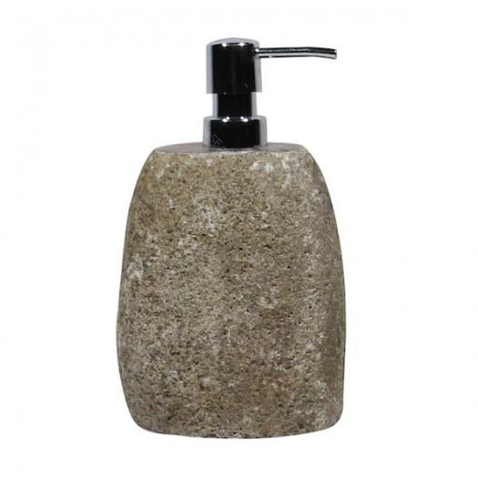 Jabonero de piedra