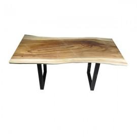 Mesa de albizia