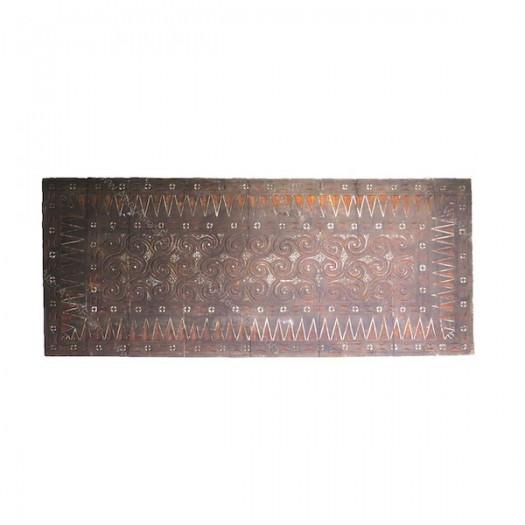 Panel tallas toraja