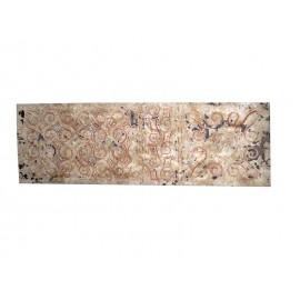 Panel madera Toraja