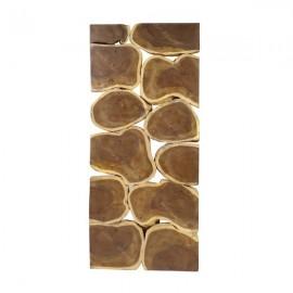 Panel de suar