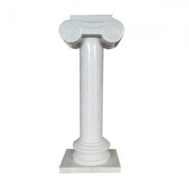 Columna decorativa