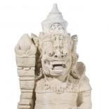 Esculturas balinesas