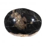 Bowl madera fósil