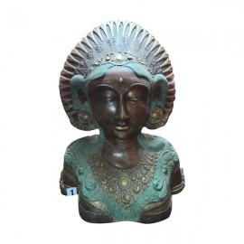 Busto de Surawati