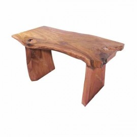 Mesa rústica acacia