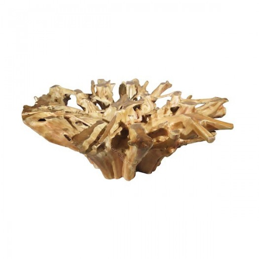 Mesa de comedor raíces