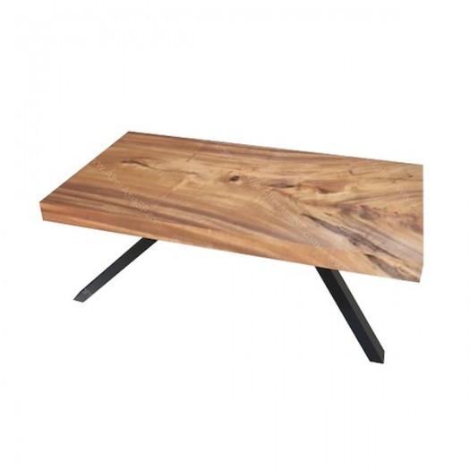 Mesa comedor de suar