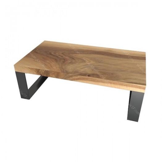 Mesa baja de suar