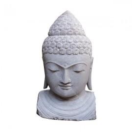 Cabeza de Buddha