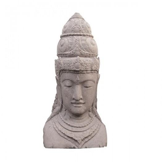 Busto Dewi Sri