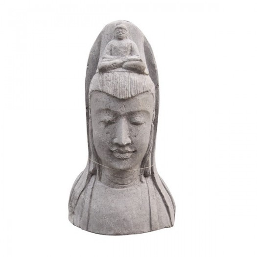 Estatua Quan yin