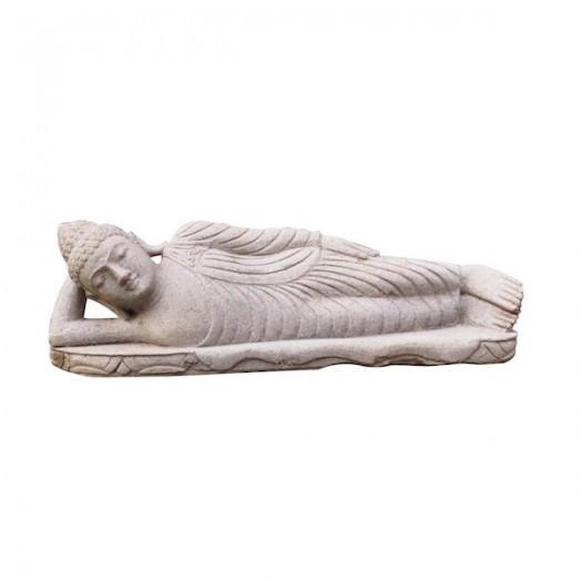 Buddha de piedra