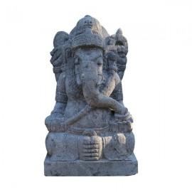 Ganesha de piedra