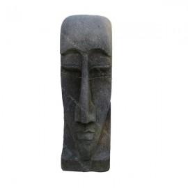 Escultura piedra
