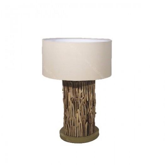 Lámpara de ramas